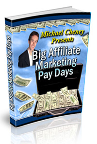 Marketing Paydays Free download from affiliate marketing introduction