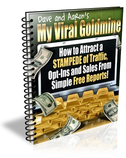 Affiliate Marketing Free product of the week